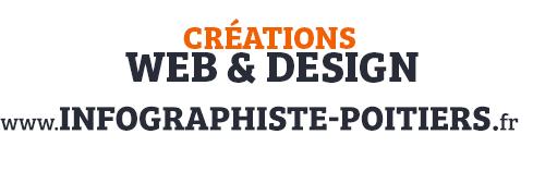 Création de site internet à Poitiers : www.infographistepoitiers.fr